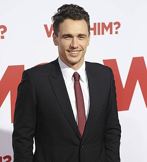 James Franco lets slip Alien: Covenant casting