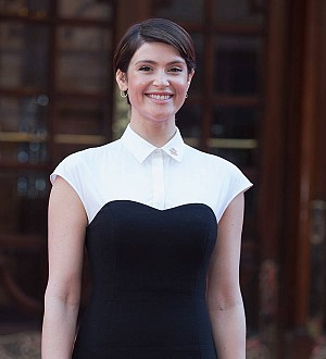 Gemma Arterton ready to start a family with 'really brilliant partner'