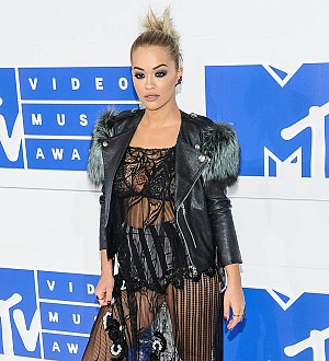 Rita Ora to perform for Pope Francis at the Vatican