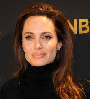 Angelina Jolie diagnosed with chicken pox two weeks before new film's release