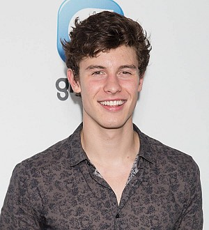 Shawn Mendes: 'Katy Perry pinch story was all made up'