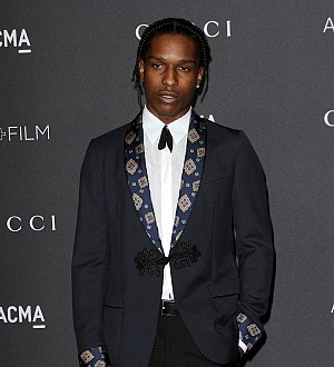 A$AP Rocky Goes Public With Kendall Jenner Romance - Report
