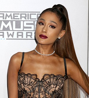 Ariana Grande hits back at critics over objectification complaint