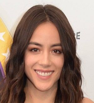Chloe Bennet and Logan Paul play coy about relationship