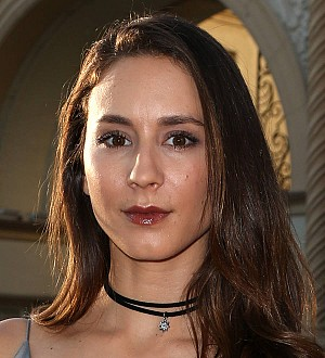 Troian Bellisario: 'There was a positive side to my struggle with anorexia'