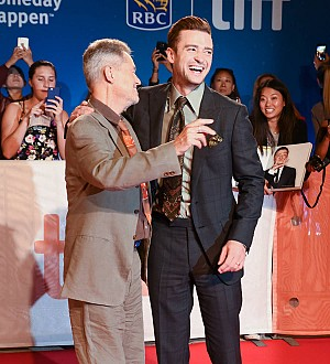 Justin Timberlake keen to work with Jason Segel
