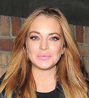 Lindsay Lohan and sister criticize Jennifer Lawrence for TV comment