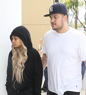 Blac Chyna pregnant - report
