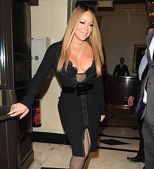 Mariah Carey's romance with Bryan Tanaka heats up