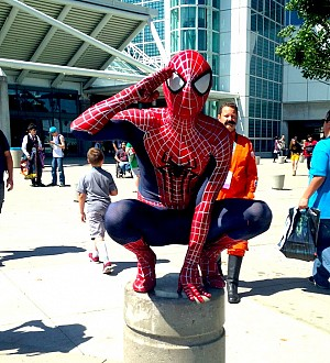 WonderCon 2016: A Weekend In The Life of an Uber Nerd