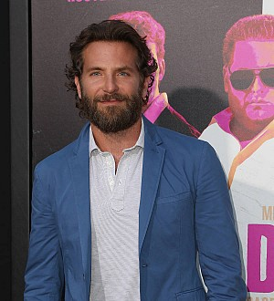 Bradley Cooper joins friend's wedding at alma mater