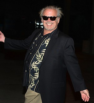 Hollywood Legend Jack Nicholson Preparing for Big Screen Return!