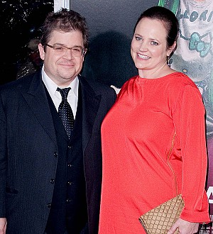 Patton Oswalt's wife died of undiagnosed heart condition
