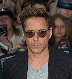 Robert Downey Jr. mocks Tom Hiddleston's Taylor Swift tee on Instagram