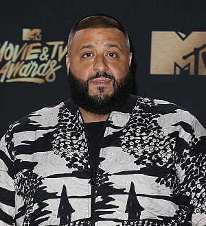 DJ Khaled crashes students' graduation ceremony