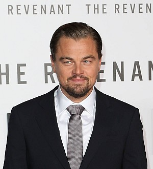 Leonardo DiCaprio on fatherhood: 'If it happens, it happens'