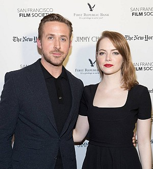La La Land's Emma Stone and Ryan Gosling both receive SAG Awards nods
