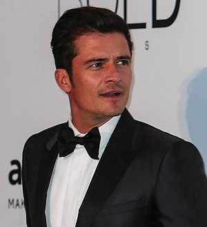 Orlando Bloom warned ex about 'embarrassing' naked pictures