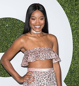 Keke Palmer blasts Charlie Puth for tweeting about Bella Thorne romance drama