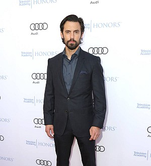 Milo Ventimiglia worked hard to fix his 'crooked mouth'