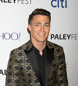 Colton Haynes to be honoured by Human Rights Campaign