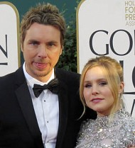 Kristen Bell and Dax Shepard welcome baby girl