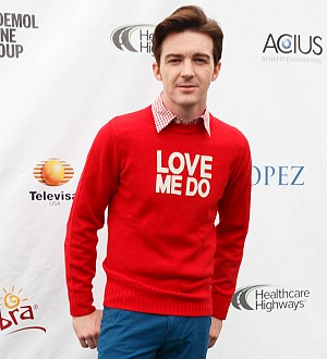 Drake Bell slams Drake & Josh costar Josh Peck after not being invited to his wedding