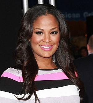 Laila Ali remembers dad Muhammad with touching family photo