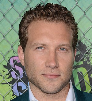 Jai Courtney: 'I was naked running man on Suicide Squad set'