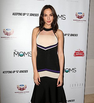 Serious Gal Gadot turned down silly Bond girl role