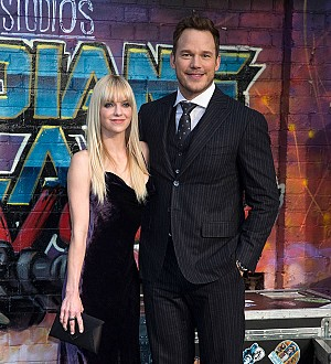 Chris Pratt and Anna Faris separate after eight years of marriage
