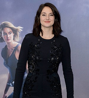 Shailene Woodley faces jail time if trespassing and riot charges stick