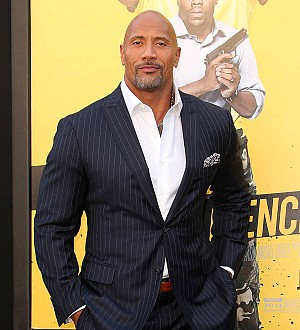 The Rock: 'I wouldn't rule out running for President'