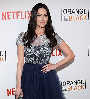 Laura Prepon pregnant - report