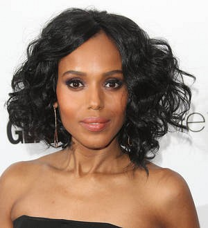 Kerry Washington urges African-Americans to protect their skin