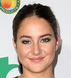 Shailene Woodley calls pipeline decision 'a huge moment'