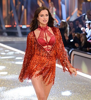 Irina Shayk can't wait to start a family