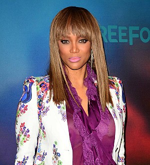 Tyra Banks & Willow Smith to front first GIRLCULT festival