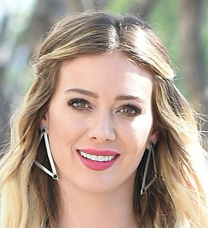 Hilary Duff proud of her 'flaws' after beach body criticism