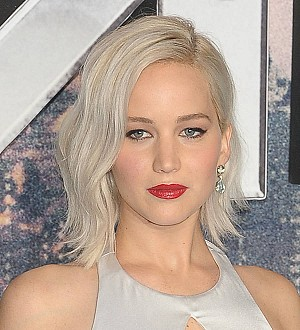 Jennifer Lawrence pens open letter following Donald Trump election victory
