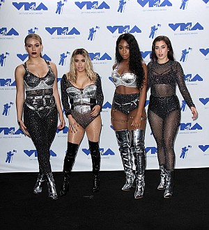 Fifth Harmony throw shade at Camila Cabello with MTV VMAs performance