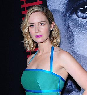 Emily Blunt still struggles with American expressions