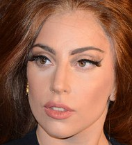 Lady Gaga recovering from hip surgery