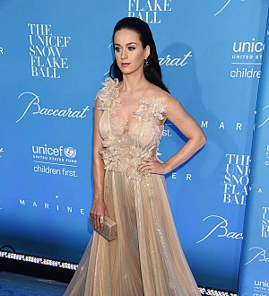Katy Perry tops online serial celebrity dating study