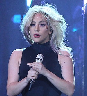 Lady Gaga wants to use her voice to stand up to cancer