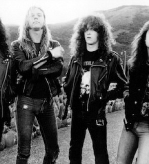 SUNDAY MUSIC VIDS: Metallica