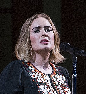 Adele's San Jose shopping trip was a disaster