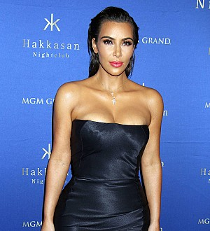 Kim Kardashian feared there was 'no way out' during armed robbery