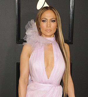 Jennifer Lopez Helps Back-Up Dancers Get Engaged