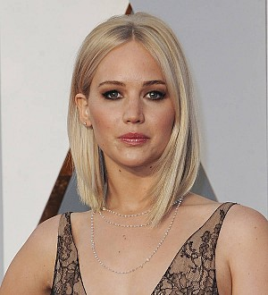 Jennifer Lawrence is favorite for Betty Pack biopic